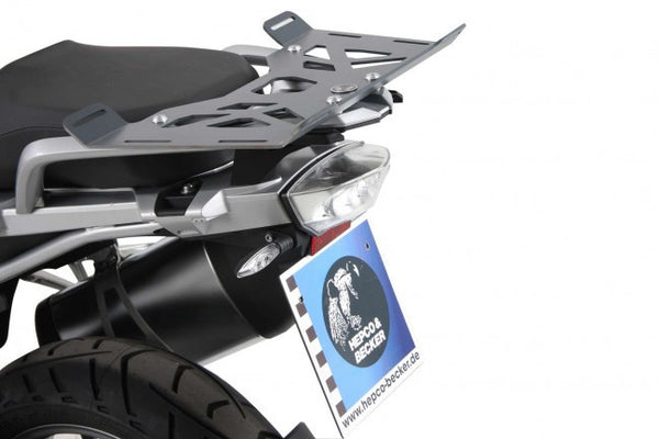 BMW R 1200 GS Rear Enlargement Hepco Becker - Bike 'N' Biker