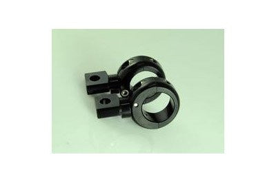 "Cyclops Brackets Round Tube Mount 7/8 Through 1"" 1/4 Inches"