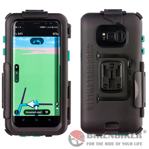 Tough Waterproof Smartphone Case for Samsung - Ultimateaddons