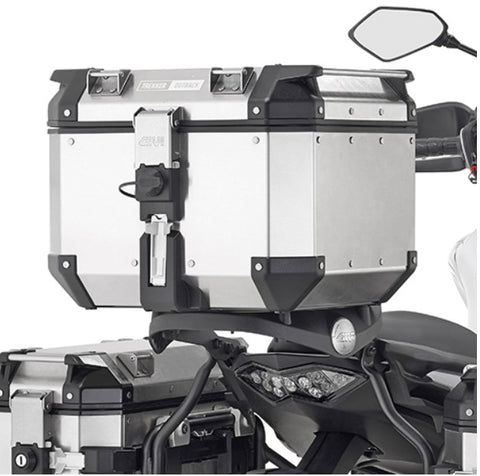 Top Rack for Kawasaki Versys 650 - Givi