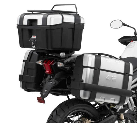 Top Rack for Triumph Tiger 800 (2011 +) - Givi