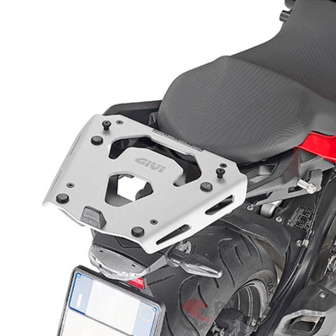 Metal Top Rack for BMW F900XR/R - Givi