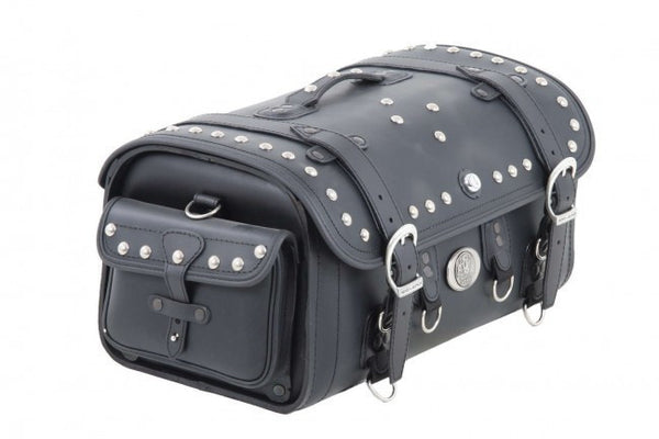 Saddle bags Buffalo Custom Hand bag Hepco Becker - Bike 'N' Biker