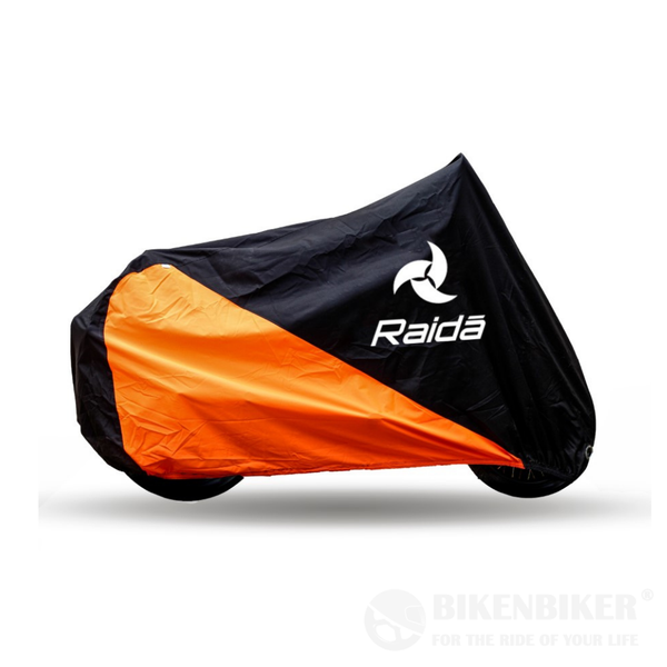 Raida® SeasonPro Motorcycle Cover