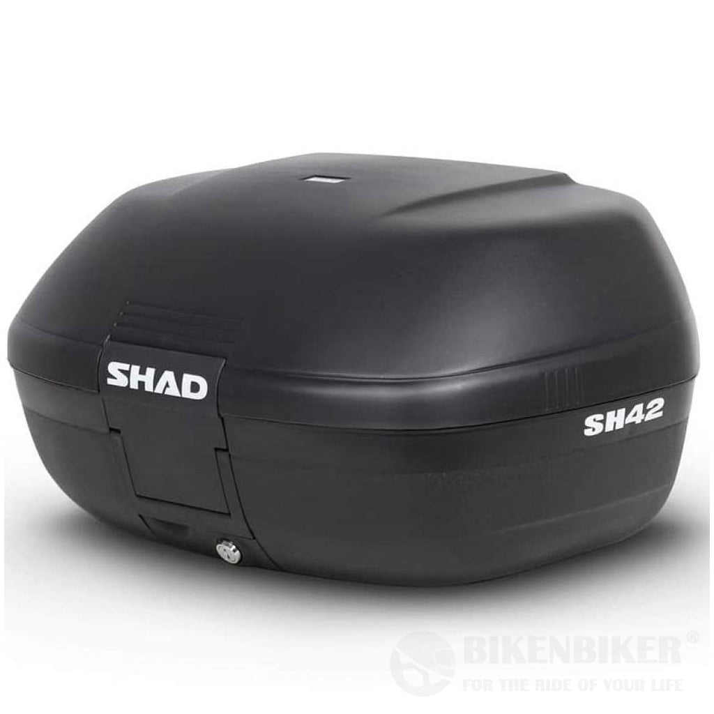 SHAD SH42 Top Case - Black
