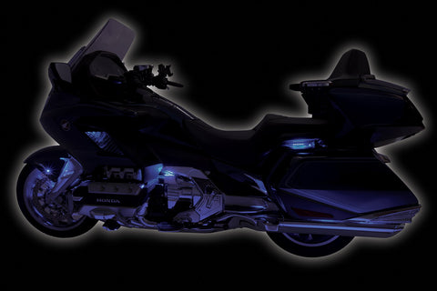 Shock & Awe® 2.0 LED Lights - Honda Goldwing - Ciro Goldstrike
