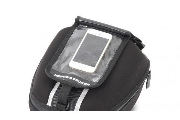 Smartphone bag for Daypack 2.0 - Bike 'N' Biker