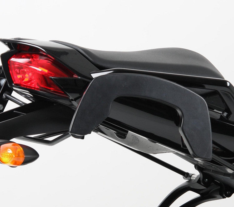 Yamaha FZ1 Soft bag carrier C-Bow Hepco Becker - Bike 'N' Biker