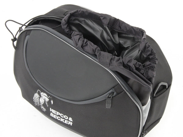 Soft Side bags Street Series 22L Set for C-Bow Systems - Bike 'N' Biker