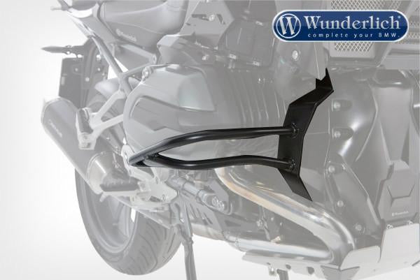 BMW R1200GS Protection -Engine Protection Bar Sport (Black)