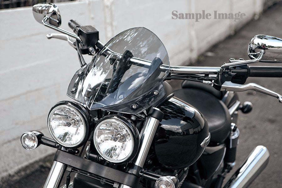 Triumph Thunderbird Storm Screen Manta Flyscreen