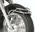 Suzuki M1800R Intruder Fender Guard Hepco Becker - Bike 'N' Biker