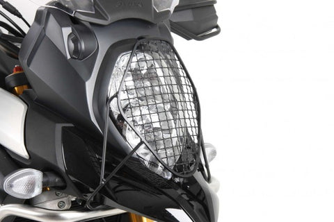Suzuki V-Strom 1000 ABS Head light grill Hepco Becker - Bike 'N' Biker