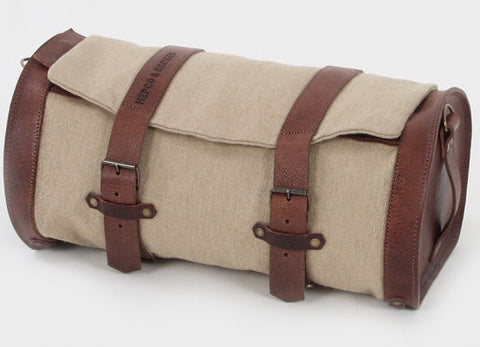 Tail Bag L Legacy By Hepco Becker - Bike 'N' Biker