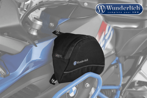 BMW R1200GS Luggage - Tank Guard Bags