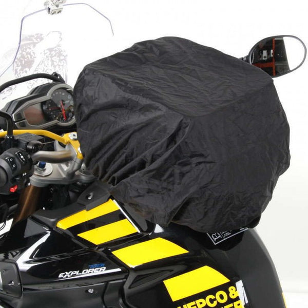 Tank bag 15 - 20L Enduro Street Tourer Hepco Becker - Bike 'N' Biker