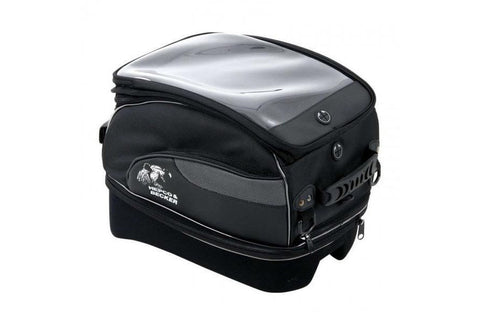 Tank bag 23-28L XL Street Tourer Hepco Becker - Bike 'N' Biker