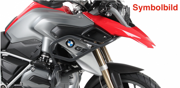 BMW R 1200 GS Tank guard Hepco Becker - Bike 'N' Biker