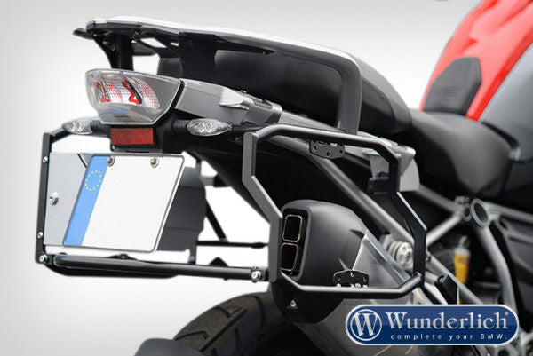 Tool Box for Discoverer Side Carrier - Wunderlich - Bike 'N' Biker