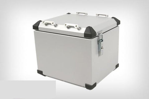Top case 41L Defender - Silver - Bumot