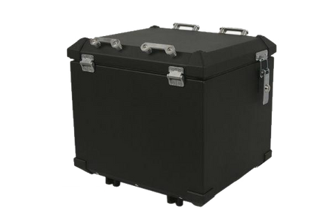 Top case 41L Defender - Black - Bumot