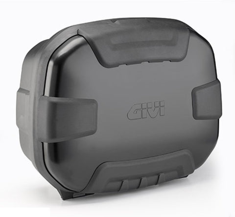 Trekker 35L Black Top/Side Case - Givi