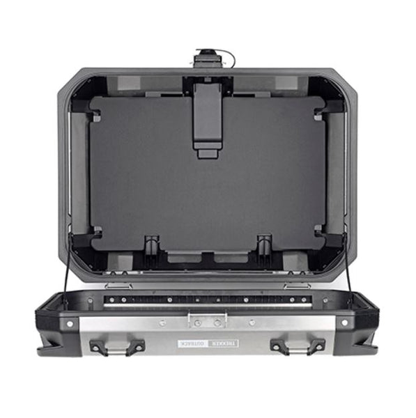 Trekker Outback 58L Black Top Case - Givi