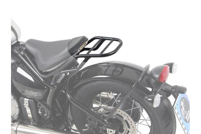 Triumph Bobber Tube Rear Rack