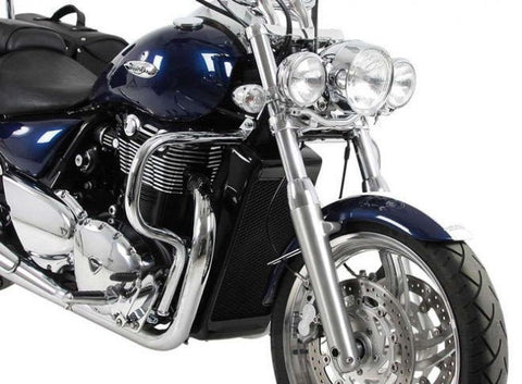 Triumph Thunderbird 1600 Protection - Engine Guard - Chrome - Bike 'N' Biker