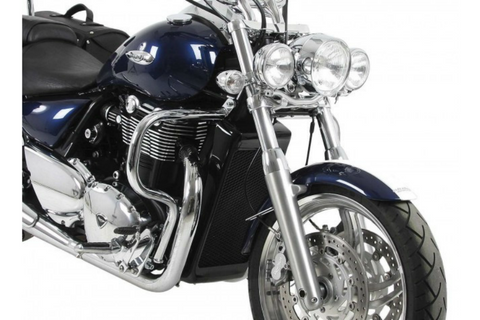 Triumph Thunderbird 1600 Twinlight-Set - Bike 'N' Biker