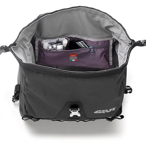 UT808 Water Resistant Side Bags (25 Litres Each Side) - Givi