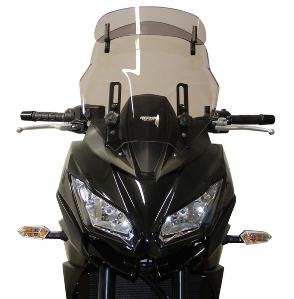 "MRA Variotouringscreen ""VT"" for Versys 650/1000 - Bike 'N' Biker"