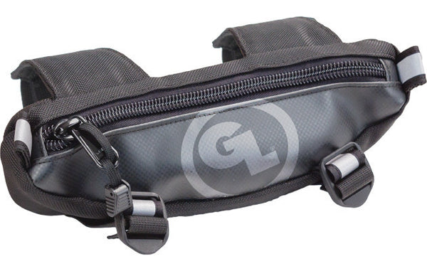 Handlebar Bag - Zigzag by GiantLoop - Bike 'N' Biker