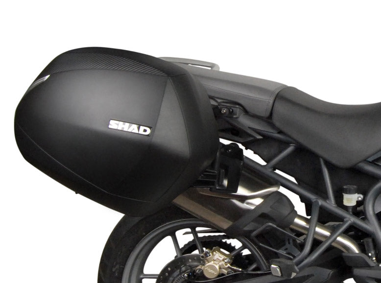 SHAD 3P System Fitting - Triumph Tiger 800