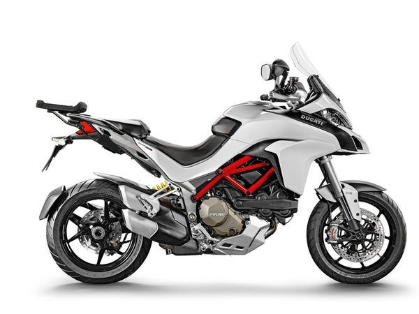 SHAD Top Master Fitting - Ducati Multistrada 1200/S/Enduro