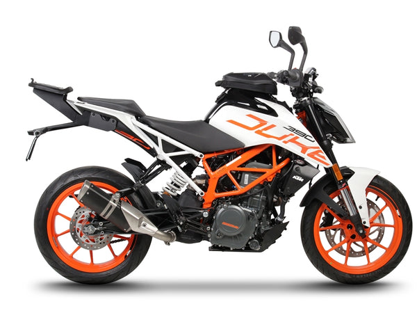 SHAD Top Master Fitting - KTM Duke 390 (2017+)