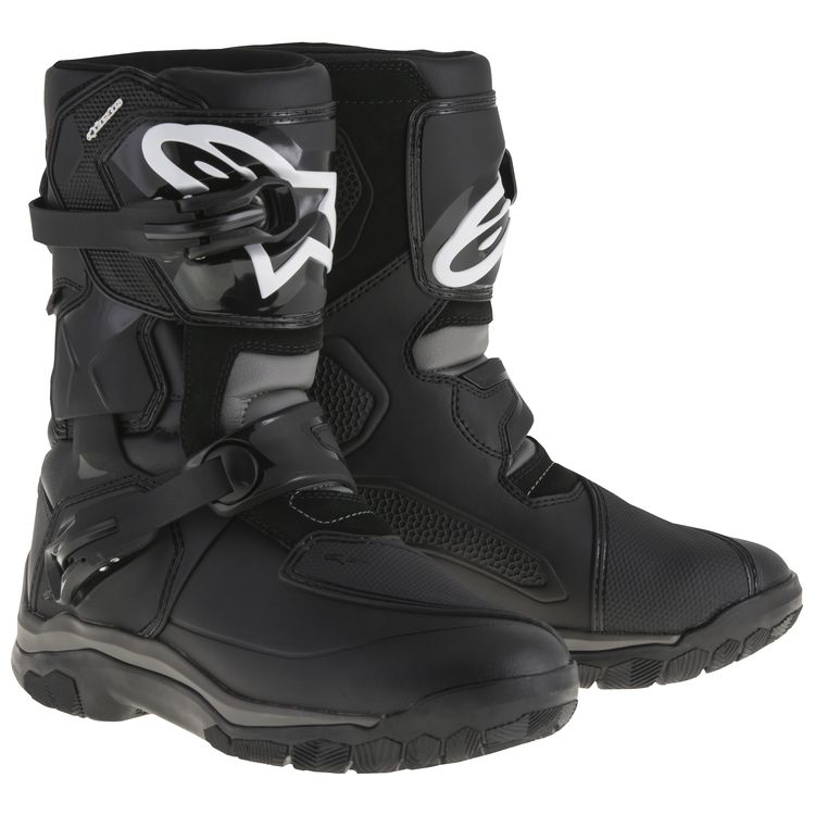 Alpinestars Belize Drystar Boot Black