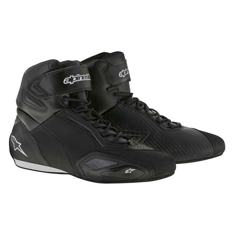 Alpinestars Faster 2 Shoes Black