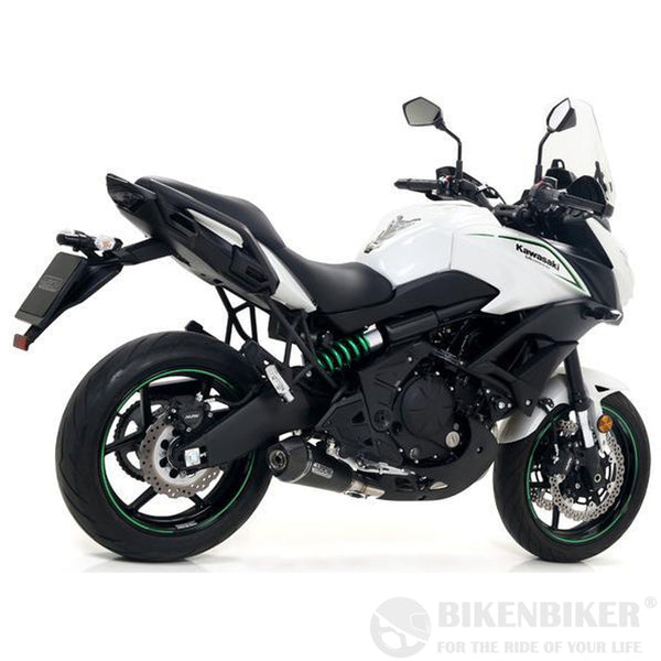 Kawasaki Versys 650 2017+ Arrow Exhaust Full System