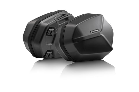 Aero ABS-Side cases SW-Motech