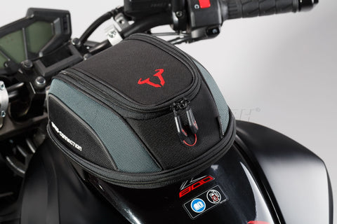 2.5-5L Quick Lock EVO Micro Tank Bag - SW-Motech - Bike 'N' Biker