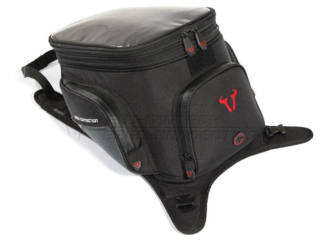 13-22L Enduro Strap Tank Bag - SW-Motech - Bike 'N' Biker