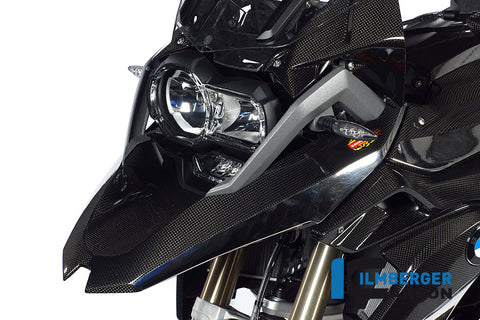 Front Beak Upper Mudguard for BMW R1200GS LC - Ilmberger Carbon