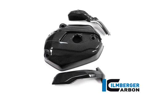Carbon Rocker Cover Kit for BMW R1200GS/Adventure LC - Ilmberger Carbon