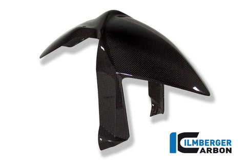 17 Inch Carbon Front Mudguard, for BMW R1200GS/Adventure LC - Ilmberger Carbon