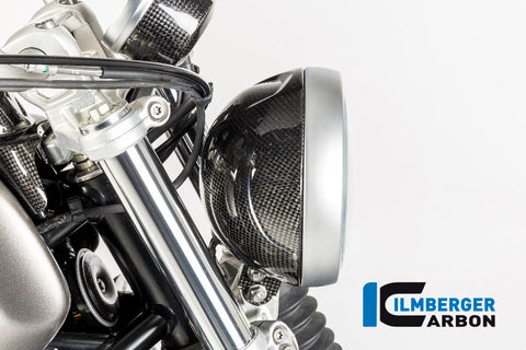 Headlight Housing for BMW R Nine T/Scrambler - Ilmberger Carbon