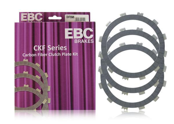 Kawasaki Versys 650 Clutch Kit - EBC