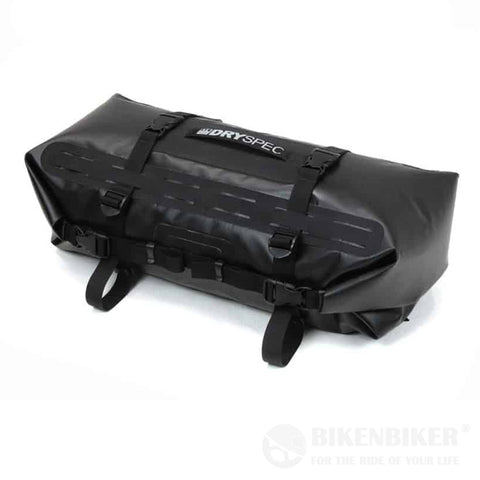 D28 Dual-End Dry Bag Black - DrySpec