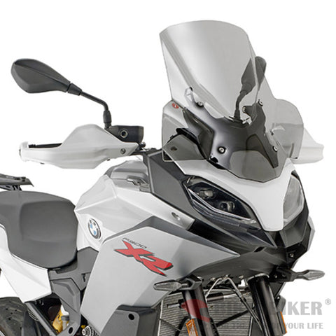 Smoked Windscreen for BMW F900XR - Givi