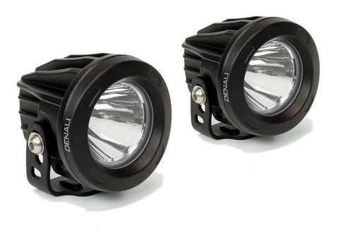 Denali DR1 Auxiliary LED Lights